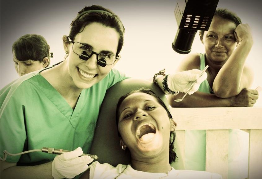 Dr Jenni Triola Abramowicz- Belize