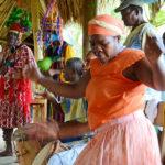 Garifuna-Dance